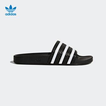 adidas公式サイトadidas三つ葉草ADILE男女靴クラシックスニーカーカジュアルサンダル280647図43