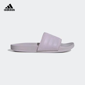 adidas公式サイトadidas ADILE COMFORTT婦人靴水泳運動涼スリッパEF 0859図38