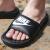 NIKE公式男性靴20秋新品スポーツシューズ通気性快適ビーチシューズ柔らか耐摩耗性カジュアル一字ルームシューズサンダルCW 2618 343880-090/大きいサイズ41/260 mmを買うことを提案します。