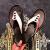 小型のミツバチの靴の男性の靴の新品の人の字は男性の刺繍の小さいミツバチの湿った靴の個性の砂浜のスリッパのベトナムの指のスリッパの男性の黒色の38を引っ張ります。