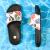 NIKE男性靴2020秋新型スポーツシューズファッションプリントカジュアル靴日常生活旅行1字サンダルビーチ靴スリッパ6312-015/靴の表面がきついので、大きいサイズの41/260 mmを買うことを提案します。