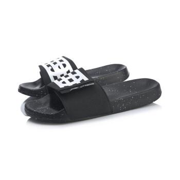 LI-NING公式ホームページの男性靴スリッパ2020夏の新型運動靴の1つは、通気性の冷たいスリッパAGAQ 023 AGAQ 023-4/主図の1つです。