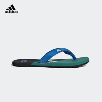 adidas公式サイトadidas EEZAY FLIP FLOP男性靴水泳運動涼スリッパF 35025正青/白/緑39(240 mm)